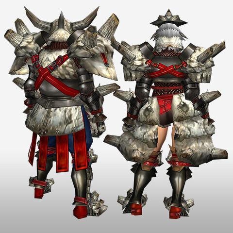 File:FrontierGen-Gurabido G Armor (Blademaster) (Back) Render.jpg