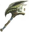 FrontierGen-Hammer 021 Low Quality Render 001
