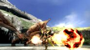 MH3-Rathalos Screenshot 001