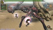 MHFGG Daimyo vs hunters 3