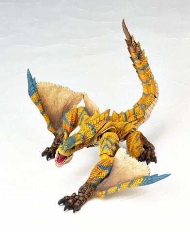 File:Revoltech-Tigrex Figure 007.jpg