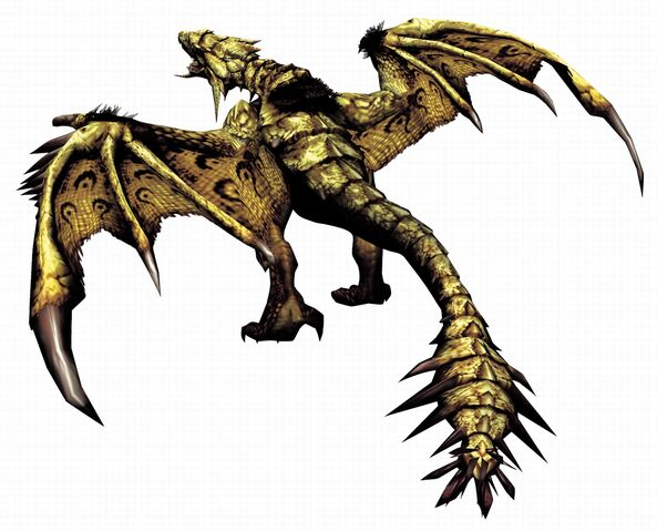 File:MHF1-Gold Rathian Render 001.jpg