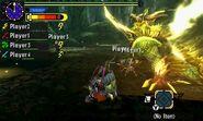 MHGen-Thunderlord Zinogre Screenshot 011