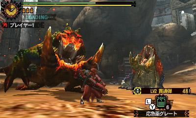 File:MH4U-Tetsucabra and Berserk Tetsucabra Screenshot 002.jpg