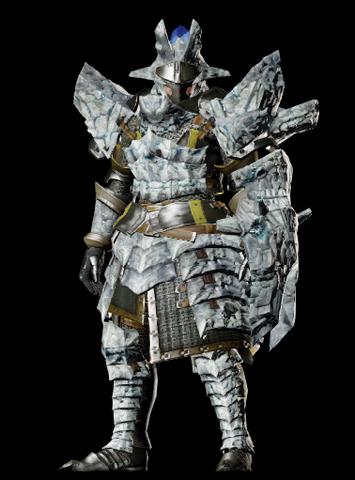 File:MHO-Basarios Armor (Gunner) (Male) Render 001.png