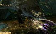 MH4U-Rathian Screenshot 010