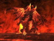 FrontierGen-Crimson Fatalis Screenshot 006
