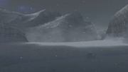 MHFU-Snowy Mountains Screenshot 050