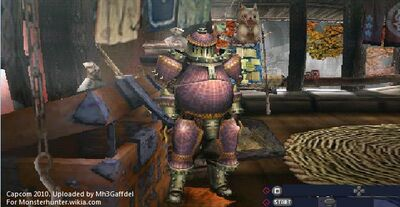 Rheno armor