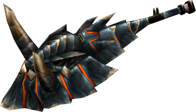 File:2ndGen-Hunting Horn Render 034.png