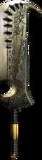 1stGen and 2ndGen-Great Sword Render 028
