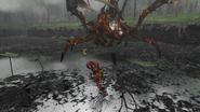 MHFU-Terra Shogun Ceanataur Screenshot 011