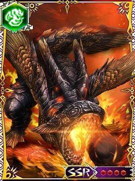 Lavasioth | Monster Hunter Wiki | Fandom powered by Wikia