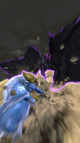File:MHSP-Frenzied Gore Magala and Gammoth Screenshot 001.jpg