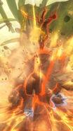 MHSP-Rajang and Veteran Diablos Screenshot 002