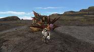 FrontierGen-Hyujikiki Screenshot 013