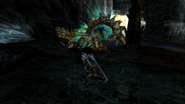 MHP3-Zinogre Screenshot 036