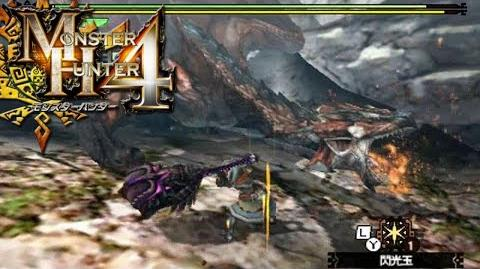 Monster Hunter 4 Nubcakes 20 - Rathalos English commentary online gameplay