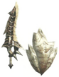 FrontierGen-Sword and Shield 002 Low Quality Render 001