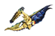 MH4-Bow Render 024