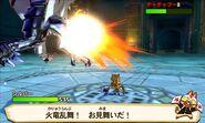 MHST-Silver Rathalos and Shakalaka Screenshot 002