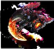 MHGen-Hellblade Glavenus Render 001