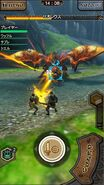 MHXR-Rathalos Screenshot 006
