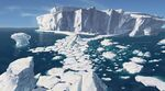 FrontierGen-Polar Sea Screenshot 001