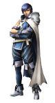 FrontierGen-Seiou Armor (Male) (Both) Render 2