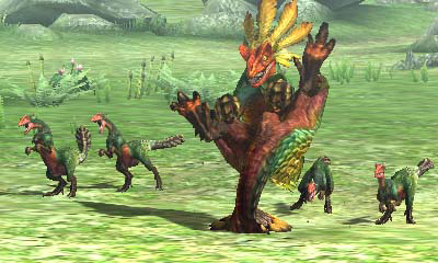 MHGen-Great Maccao and Maccao Screenshot 002