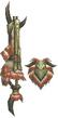 FrontierGen-Gunlance 026 Low Quality Render 001