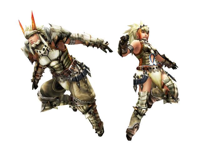 File:FrontierGen-Barioth Armor (Blademaster) (Both) Render 2.jpg