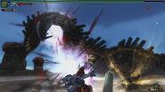FrontierGen-Kuarusepusu Screenshot 045