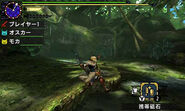 MHGen-Jurassic Frontier Screenshot 003
