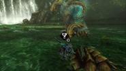 MHP3-Zinogre Screenshot 033