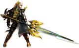 MH4-Long Sword Equipment Render 002