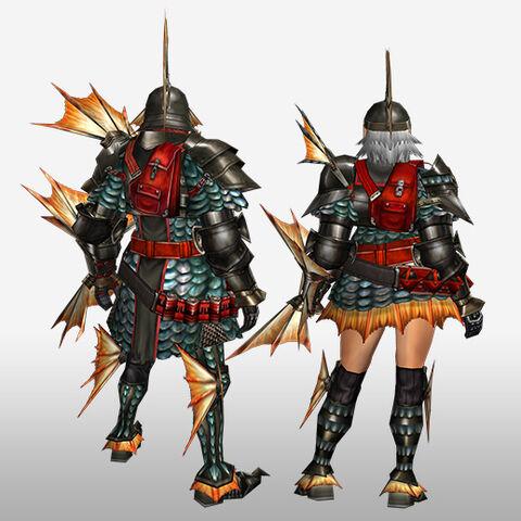 File:FrontierGen-Gareosu G Armor (Gunner) (Back) Render.jpg