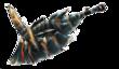 MH4-Hunting Horn Render 036