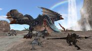 FrontierGen-Gurenzeburu Screenshot 013