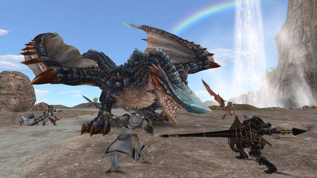 File:FrontierGen-Gurenzeburu Screenshot 013.jpg