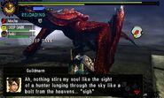 MH4U-Molten Tigrex Screenshot 009