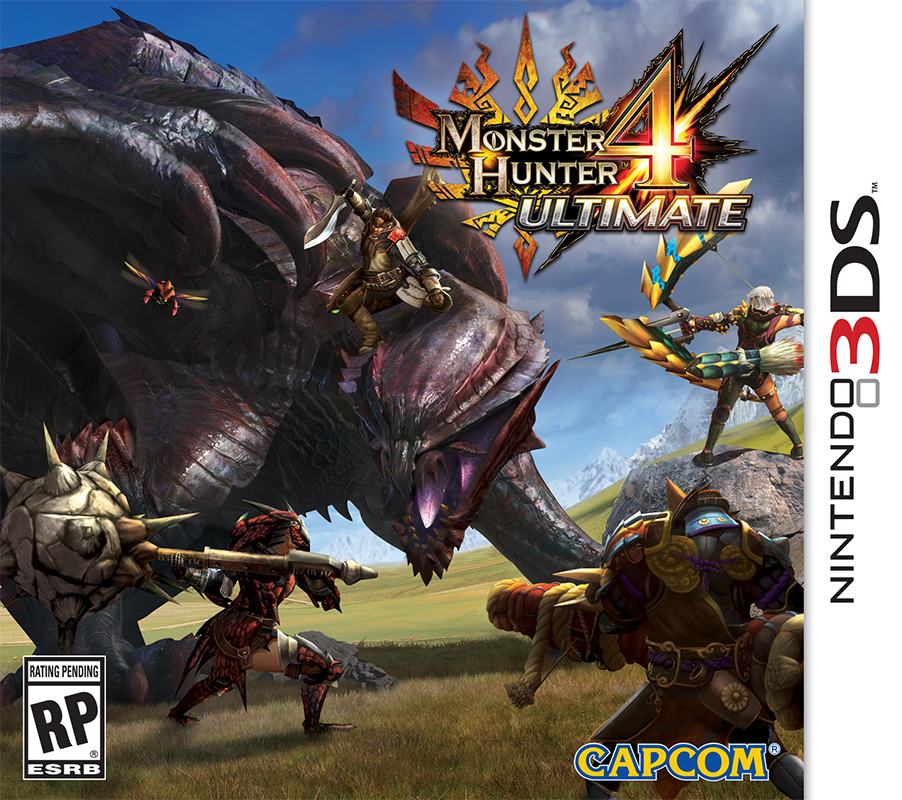 monster hunter 2 for pc free
