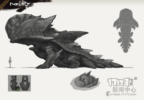 File:MHOL-Monster Concept 001.jpg