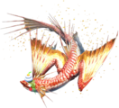 Piscine wyvern monster hunter wiki fandom powered by wikia for Piscine wyvern
