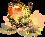 Thunderlord Zinogre