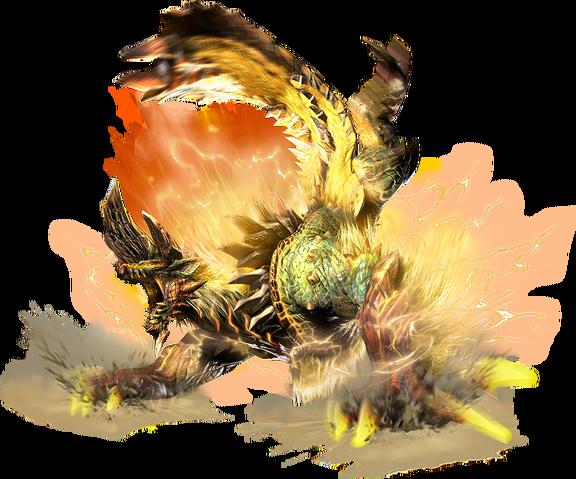 File:MHGen-Thunderlord Zinogre Render 001.png
