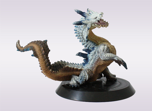 File:Capcom Figure Builder Volume 4 Ivory Lagiacrus.jpg