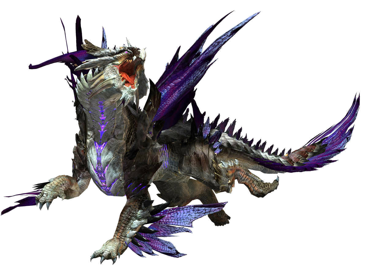 Estrellian fatal galer a wiki monster hunter fandom for Piscine wyvern
