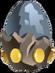 Rockantium-Egg