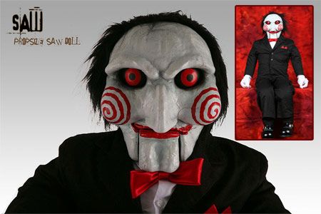 how to make billy the puppet